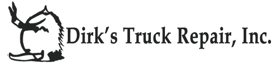 Dirk's Truck Repair, Inc.